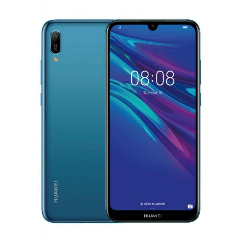 HUAWEI Y6 2019 LTE Vodafone Display 6.15\'\' DualSim Blue