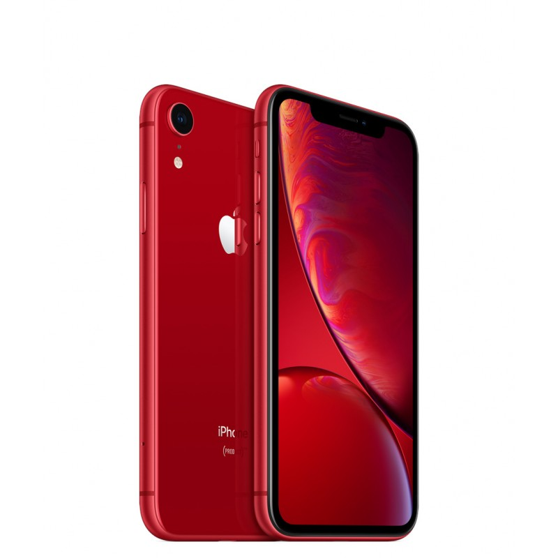 APPLE IPHONE XR 64GB ITALIA RED