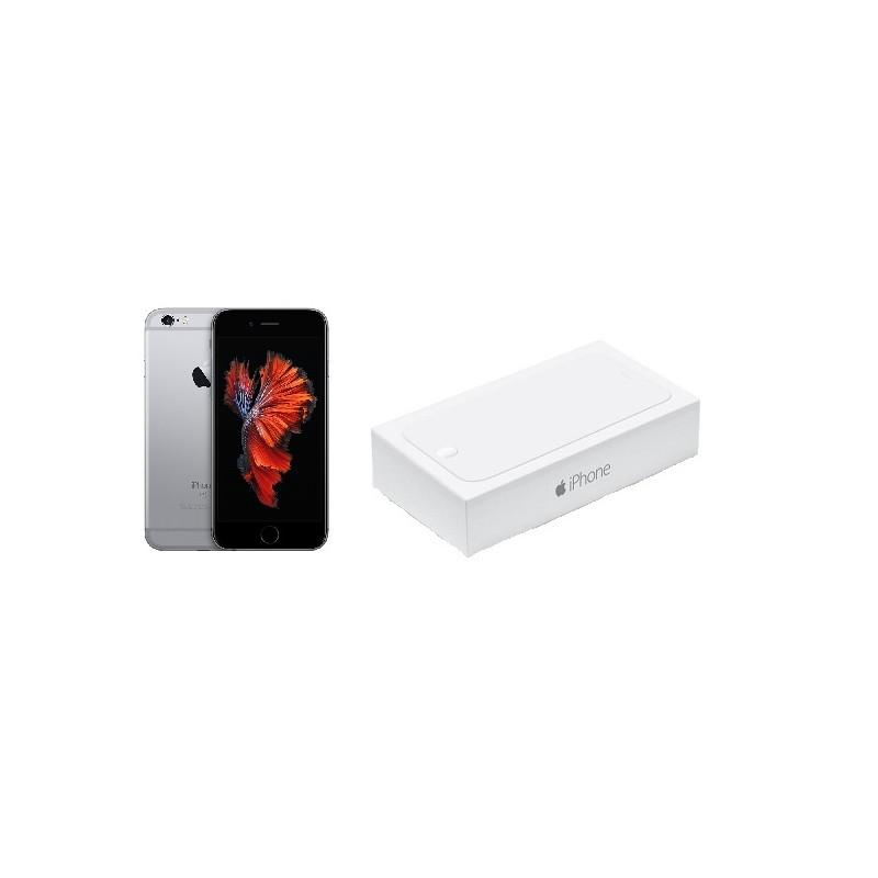 APPLE IPHONE 6S 128GB Grey Ricondizionato Grado A Con Scatola
