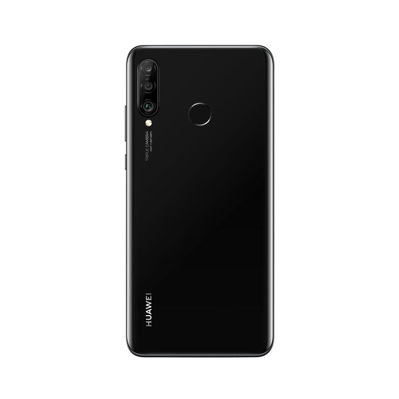 HUAWEI P30 LITE LTE 4/128GB TIM Black