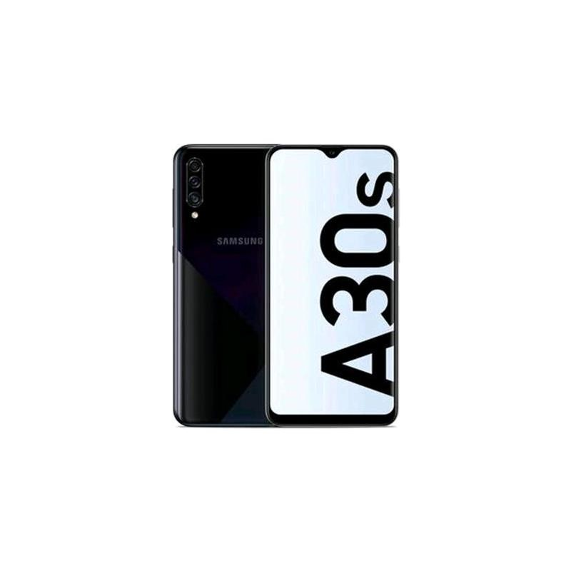 SAMSUNG A 30s ITALIA Display 6.4 Black DualSim