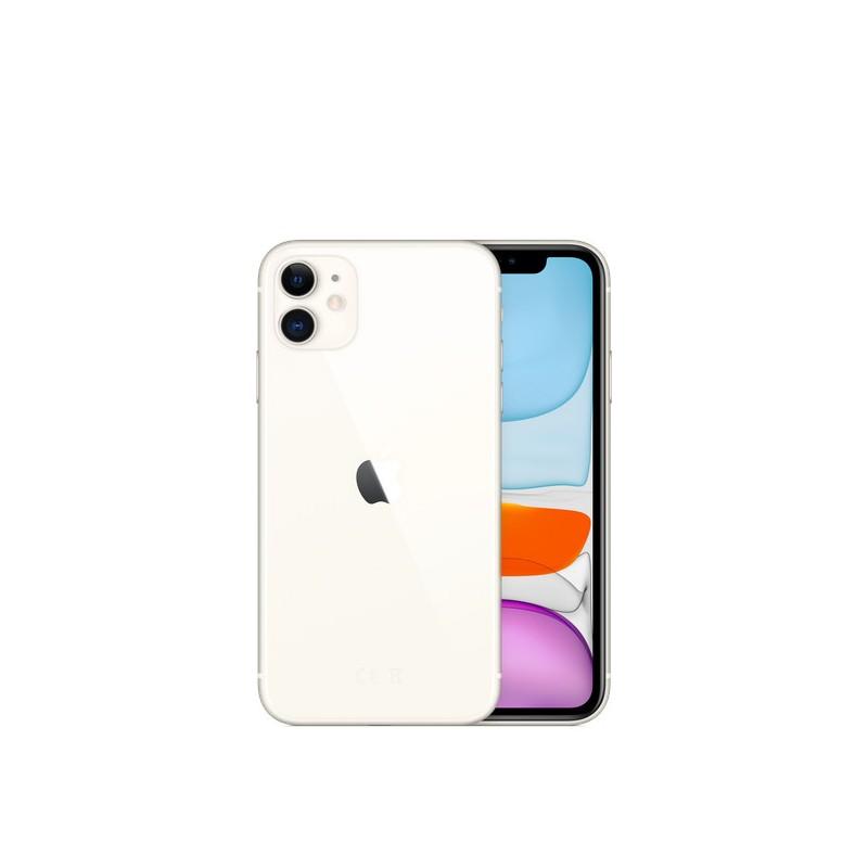 APPLE IPHONE 11 64GB EU WHITE