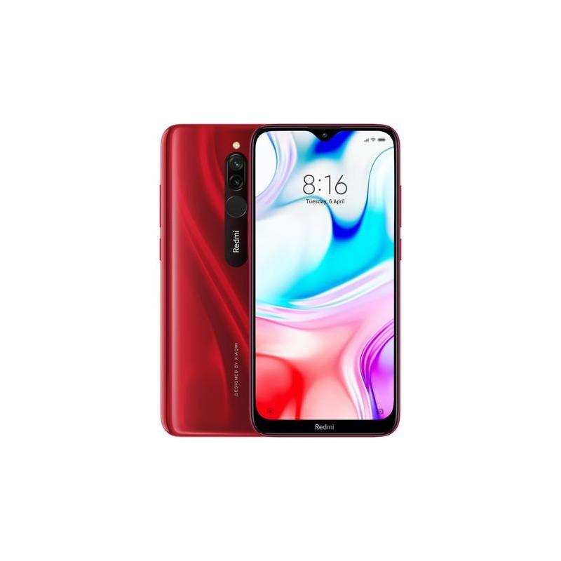 XIAOMI REDMI NOTE 8 4G/64GB Global Version RED