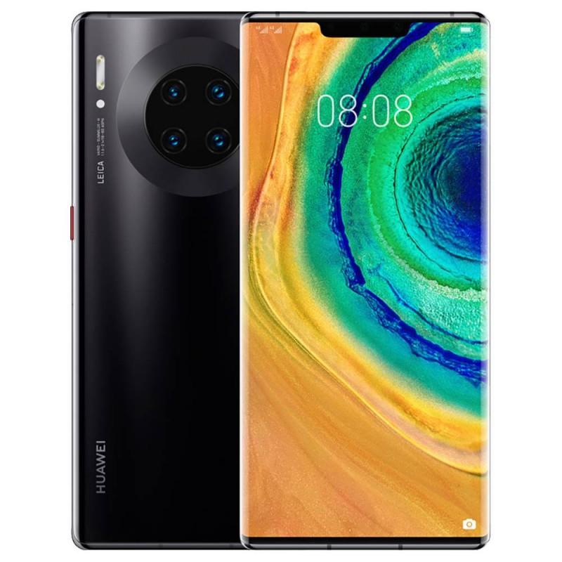 HUAWEI MATE 30 PRO DualSim 256GB LTE 4G 8GB RAM EU Black