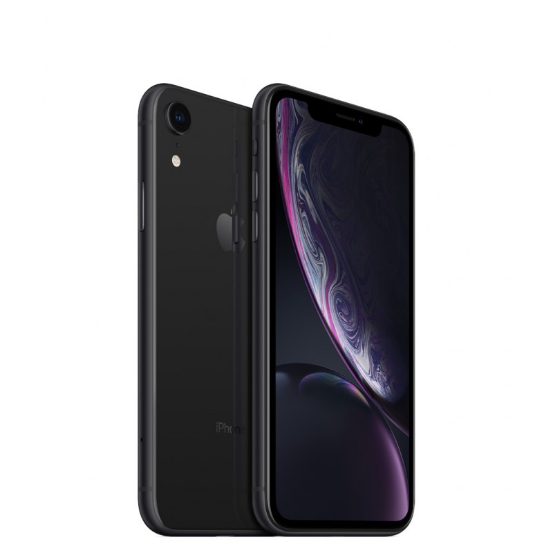 APPLE IPHONE XR 128GB ITALIA Black