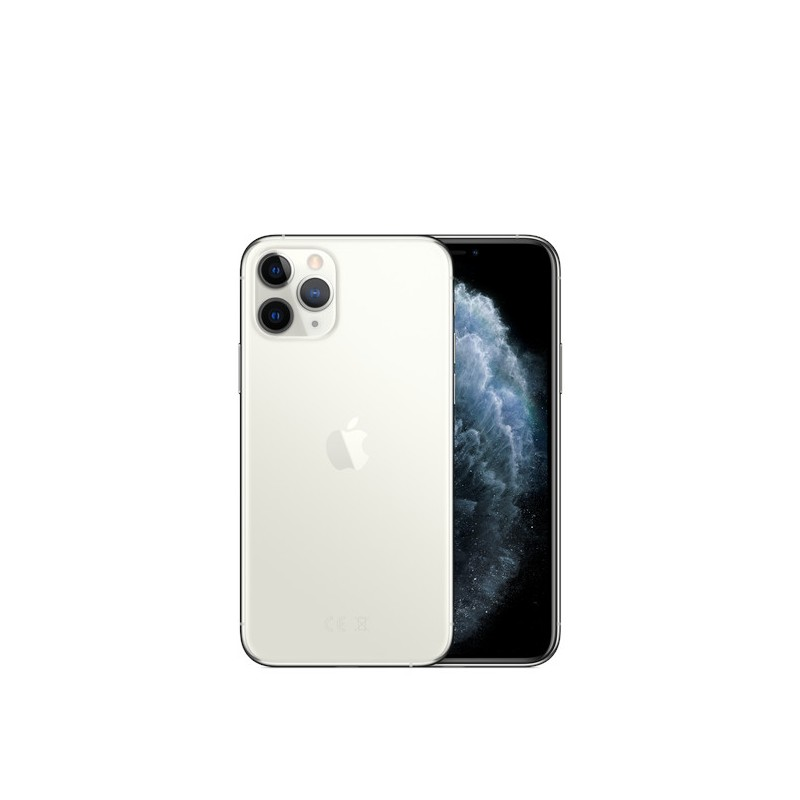 APPLE IPHONE 11 PRO MAX 64GB ITALIA Silver