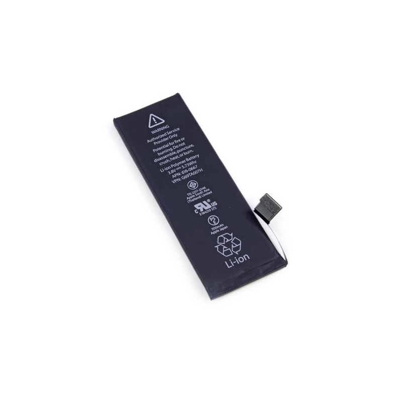 APPLE BATTERIA IPHONE 5S BULK
