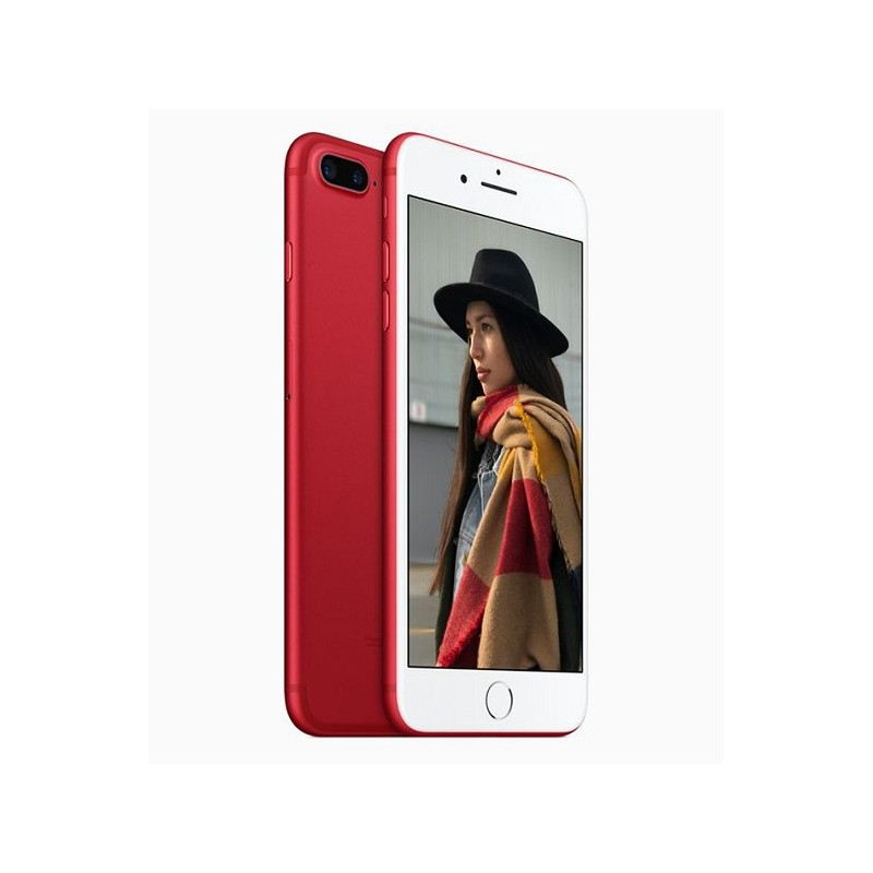 APPLE IPHONE 7 PLUS 256GB EU Red