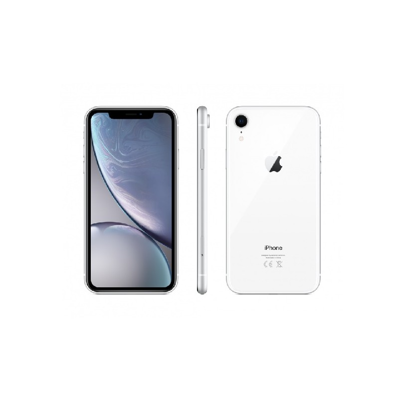 APPLE IPHONE XR 256GB EU White