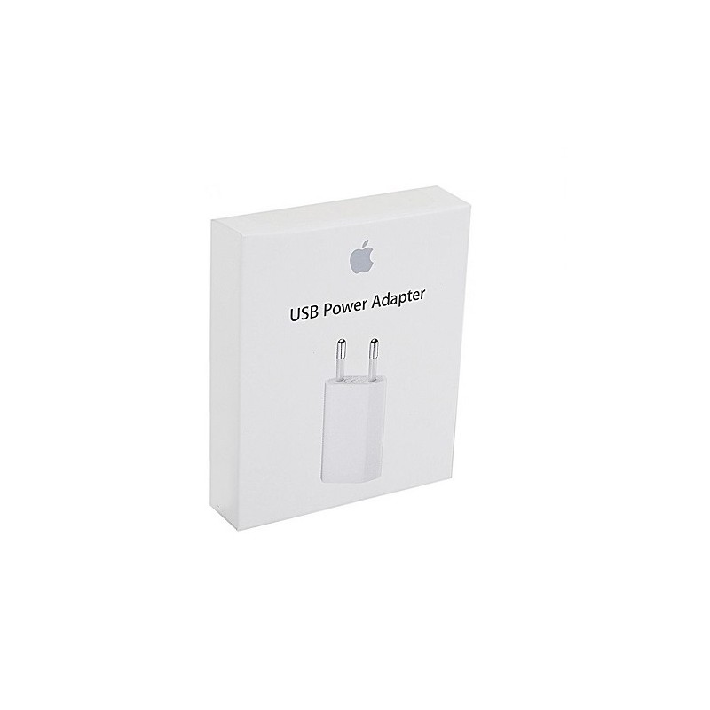APPLE CARICABATTERIE MD813ZM CON BLISTER