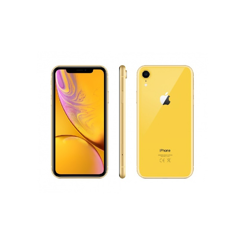 APPLE IPHONE XR 64GB VODAFONE Yellow