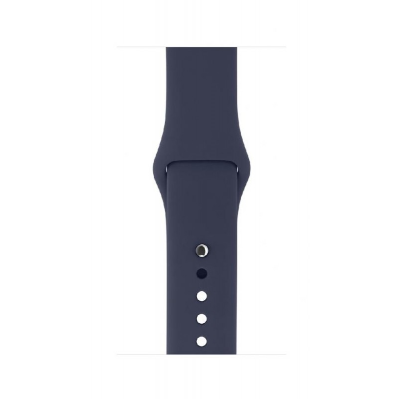 APPLE CINTURINO PER APPLE WATCH SPORT 38MM BLUE
