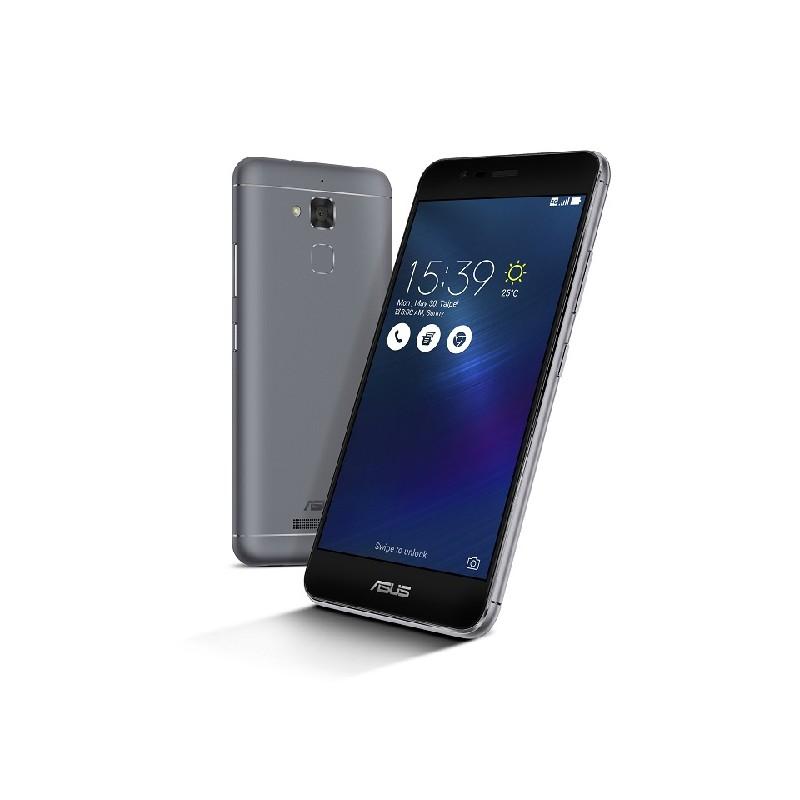 ASUS ZENFONE 3 MAX TIM Grey 5,5 4GB/32GB LTE ZC553KL