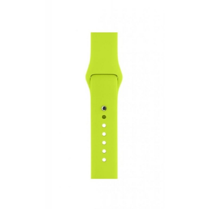 APPLE CINTURINO PER APPLE WATCH SPORT 38MM GREEN
