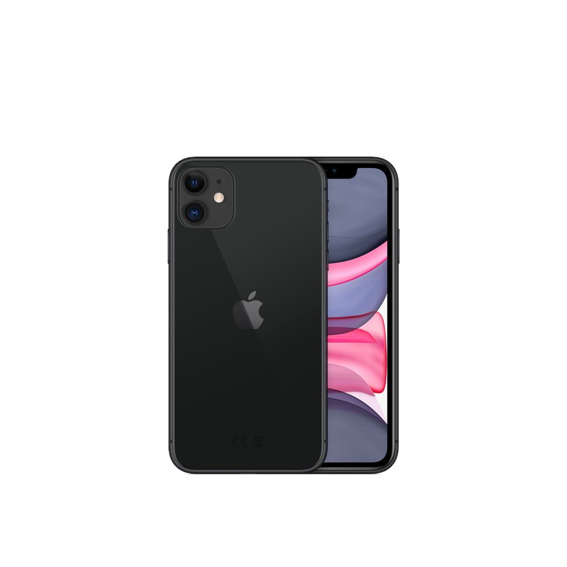APPLE IPHONE 11 64GB EU Black