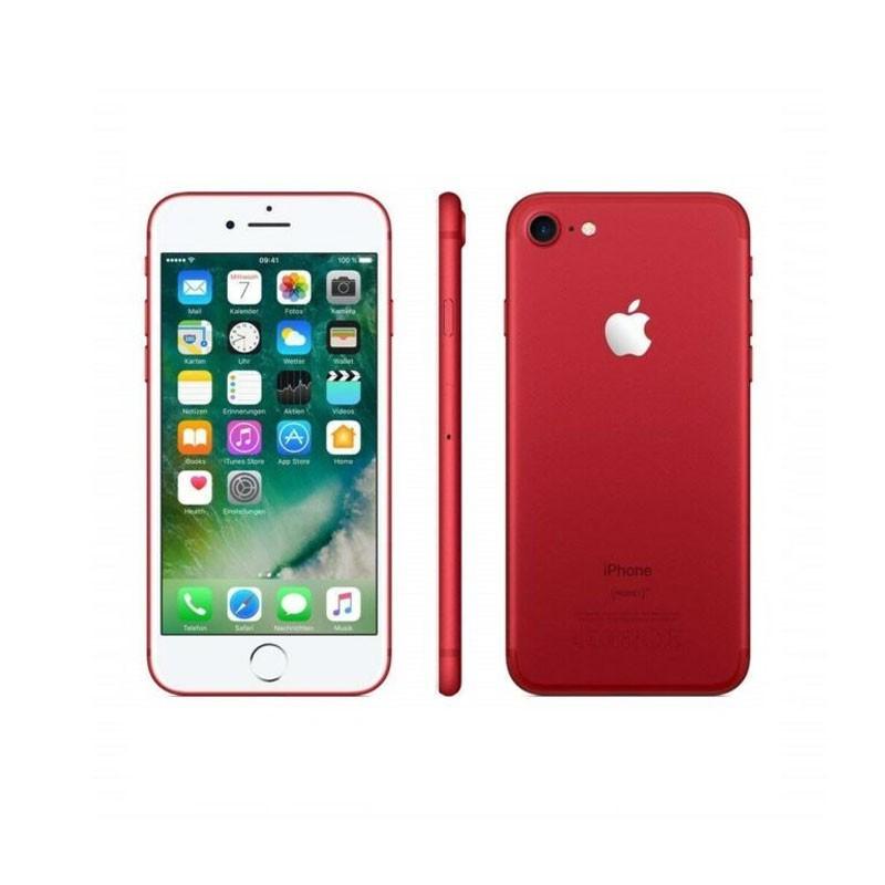 APPLE IPHONE 7 256GB RED...