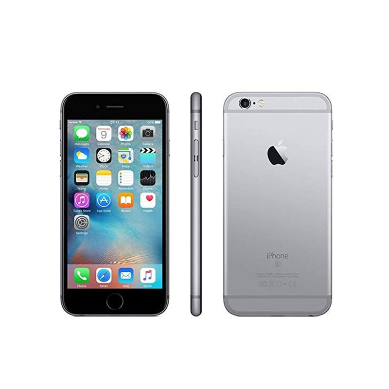 APPLE IPHONE 6S 64GB Gray...