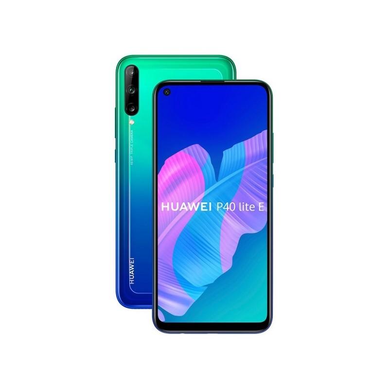 HUAWEI P40 LITE E 4GB/64GB 2020 4G LTE EU Aurora Blue DualSim