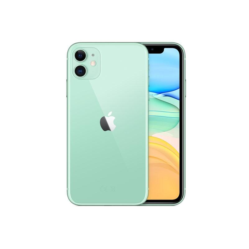 APPLE IPHONE 11 64GB EU Green
