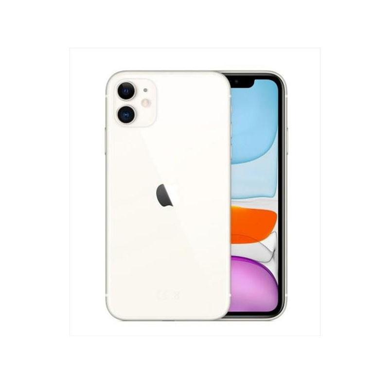 APPLE IPHONE 11 128GB EU White