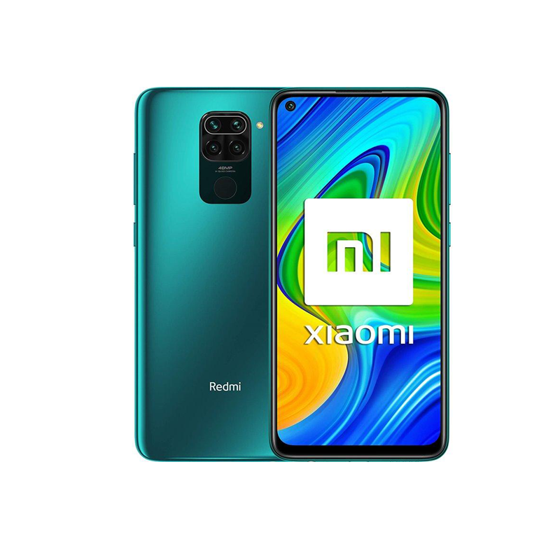 XIAOMI REDMI NOTE 9 4/128Gb...