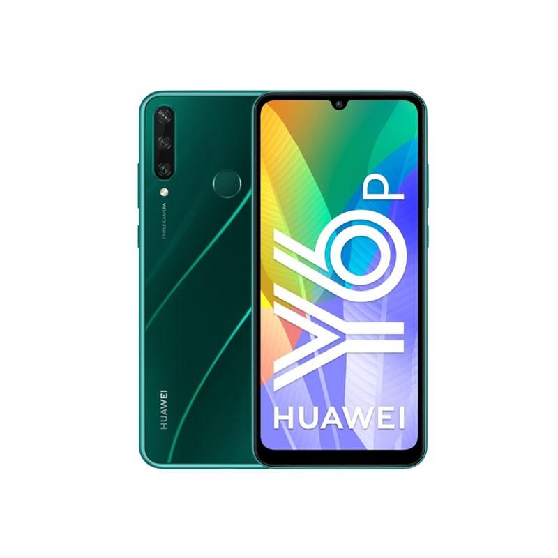 HUAWEI Y6P 2020 ITALIA Green