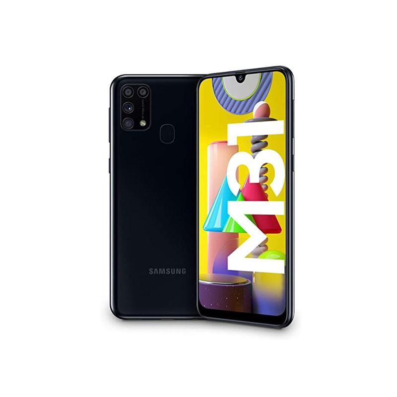 Samsung M31 EU Black...