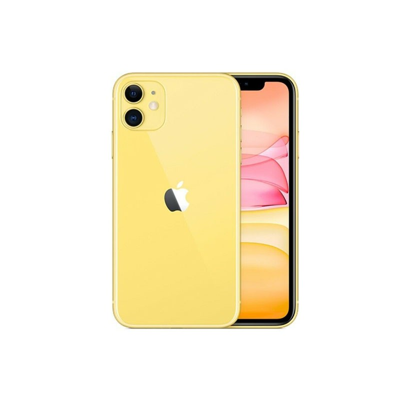 APPLE IPHONE 11 64GB EU Yellow