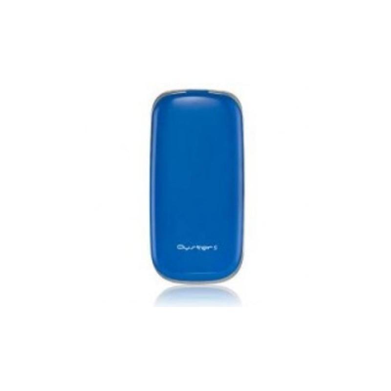 BRONDI OYSTER S ITALIA Azzurro Dual Sim, LCD 1.8, Fotocamera 1.3 mpx, Memoria Espandibile, Apertura a FLIP