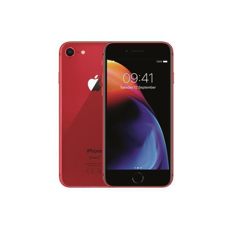 APPLE IPHONE 8 256GB RED...