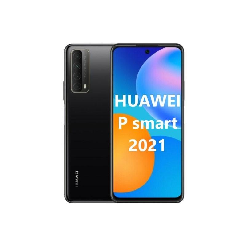 HUAWEI P Smart 2021...