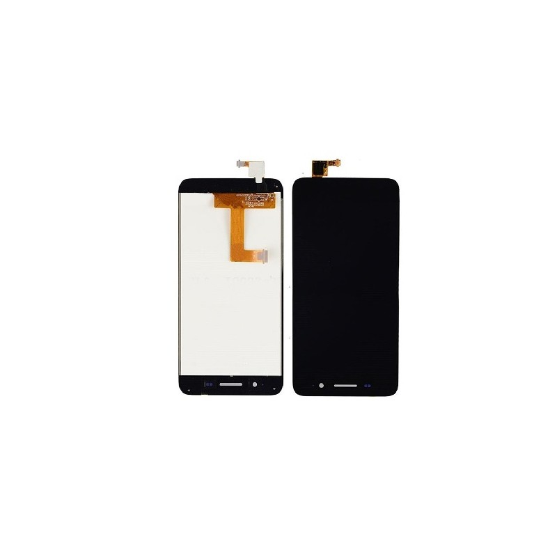 HUAWEI DISPLAY P8 lite smart black completo di touch+frame