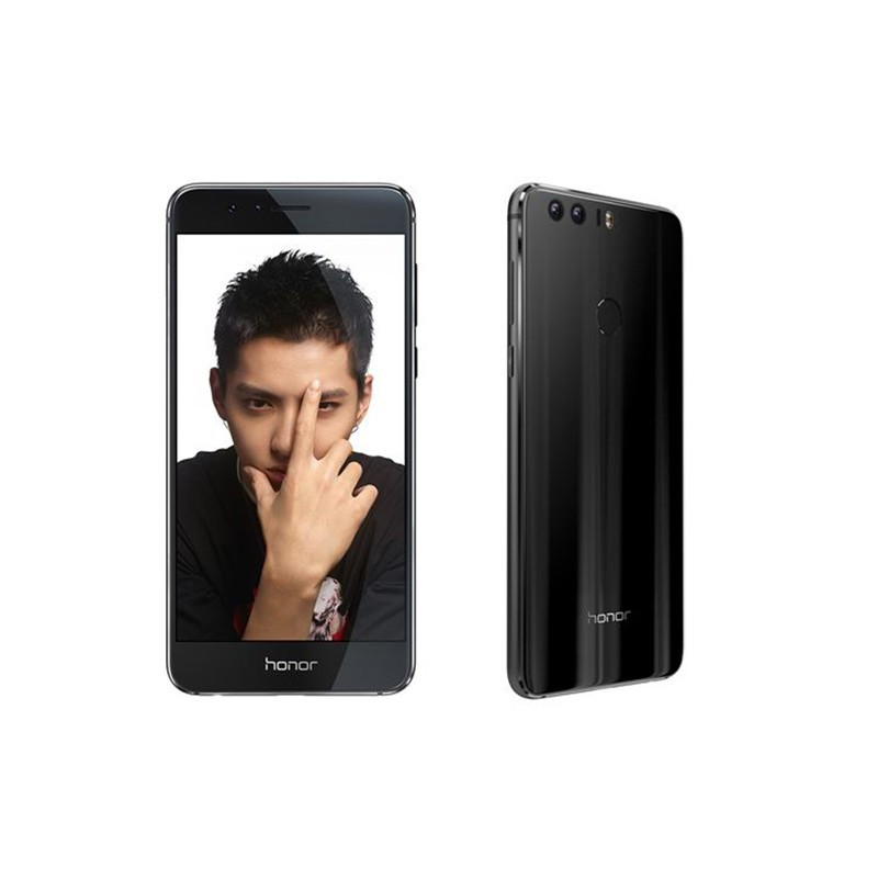 HUAWEI Honor 8  5.2\'\' 4G LTE 32GB EU  DualSim Black