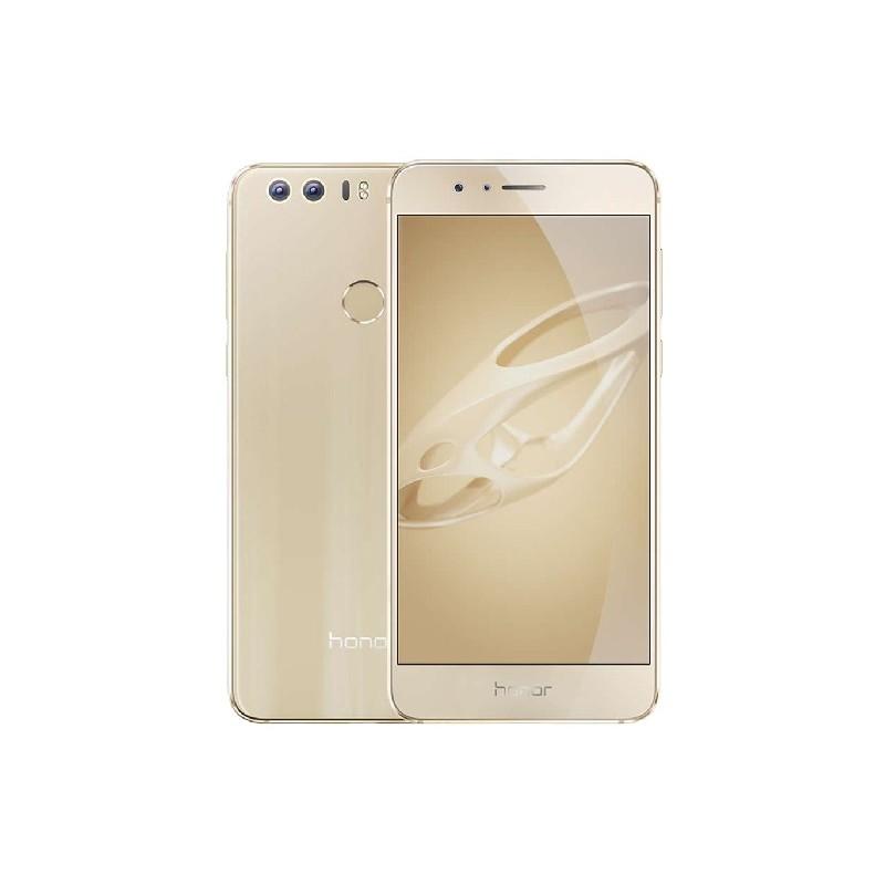 HUAWEI Honor 8  5.2\'\' 4G LTE 32GB EU  DualSim Gold