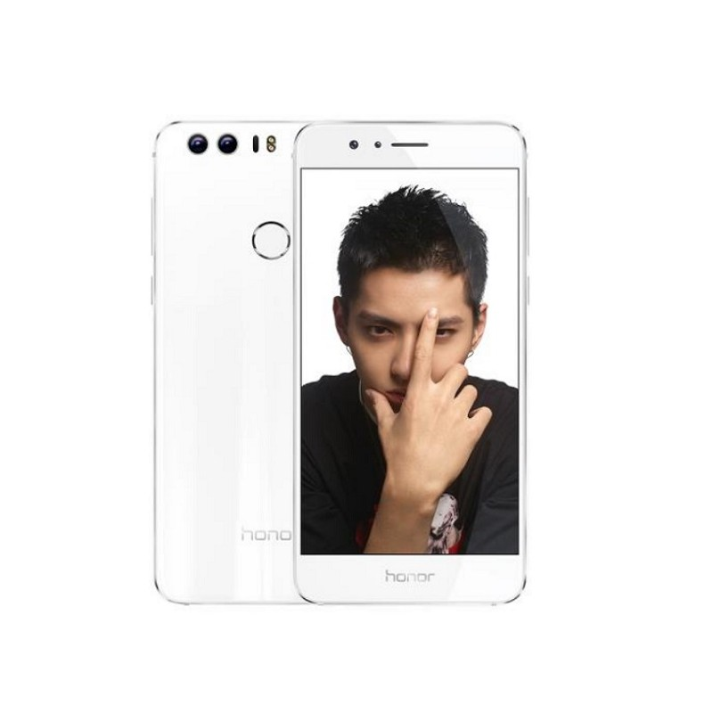 HUAWEI Honor 8  5.2\'\' 4G LTE 32GB IT DualSim White