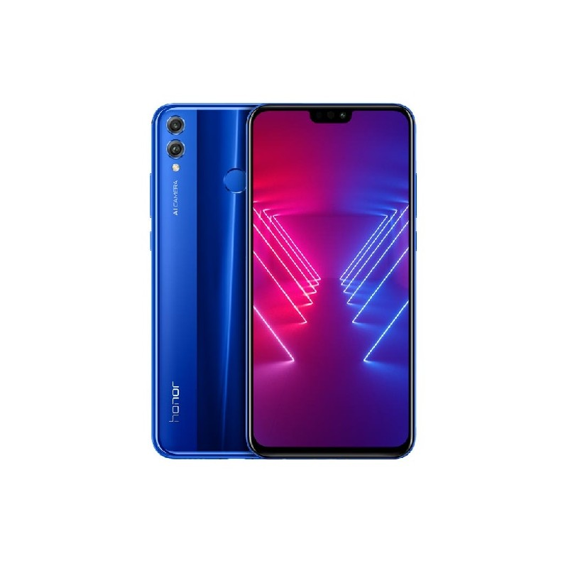 HUAWEI Honor VIEW 10 Lite  6.5\' 4/128GB TIM DualSim Blue