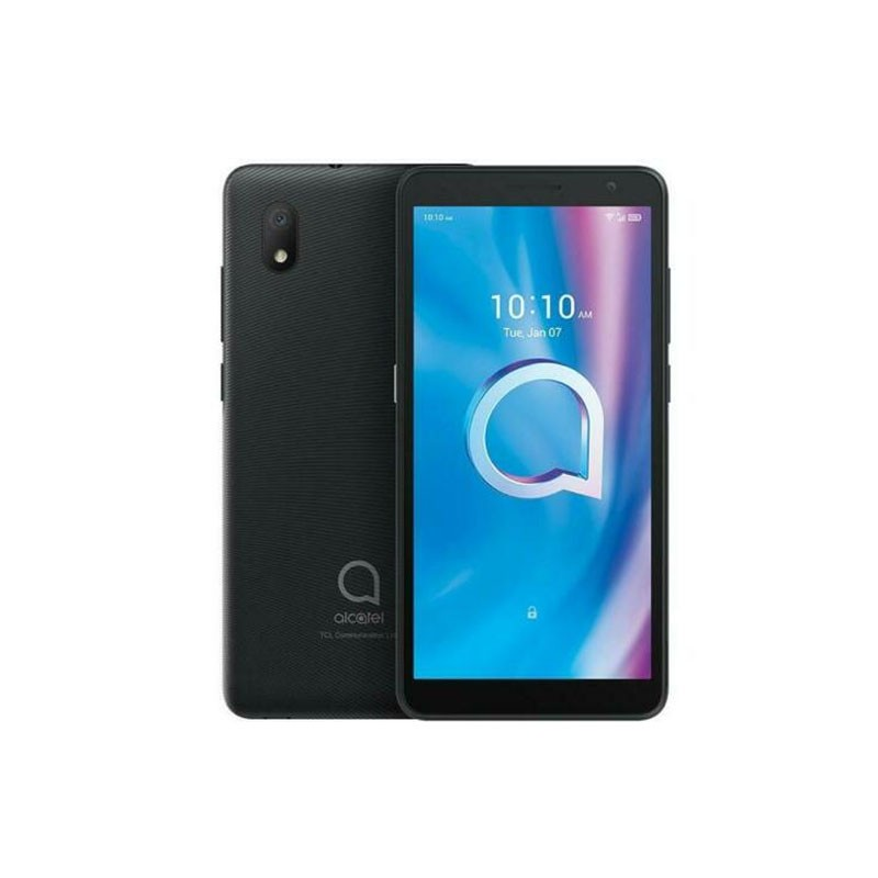 ALCATEL 5002D 1B BLACK
