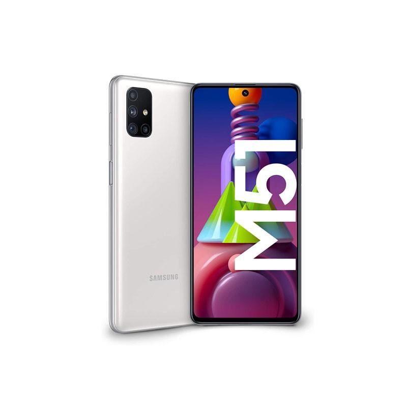 Samsung M51 ITA White...