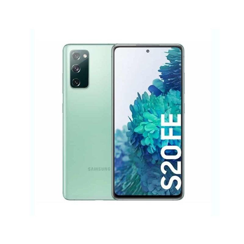 SAMSUNG S20 FE 6/128GB LTE...