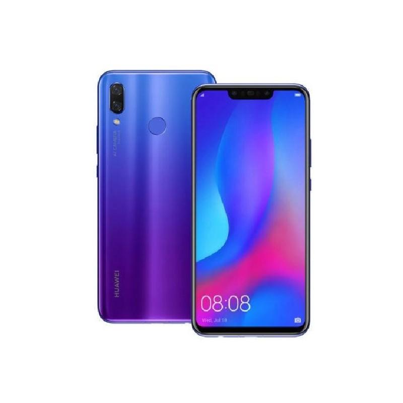 HUAWEI NOVA 3 EU Purple DualSim