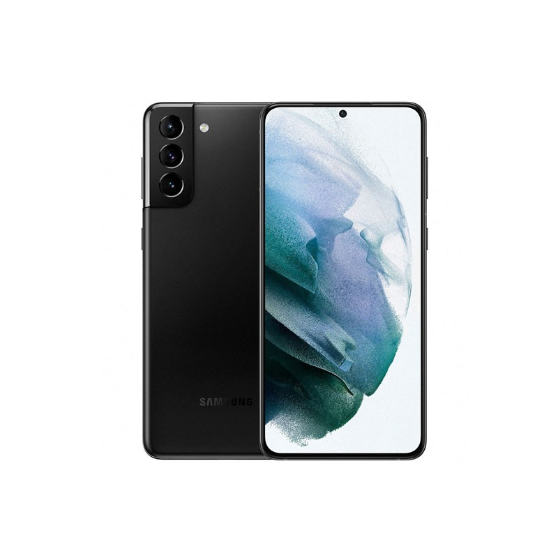 SAMSUNG S21+ 5G 128GB EU Black
