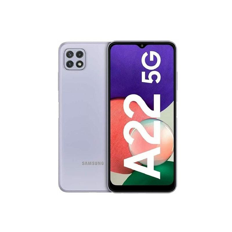 SAMSUNG A22 4/128GB 5G EU...