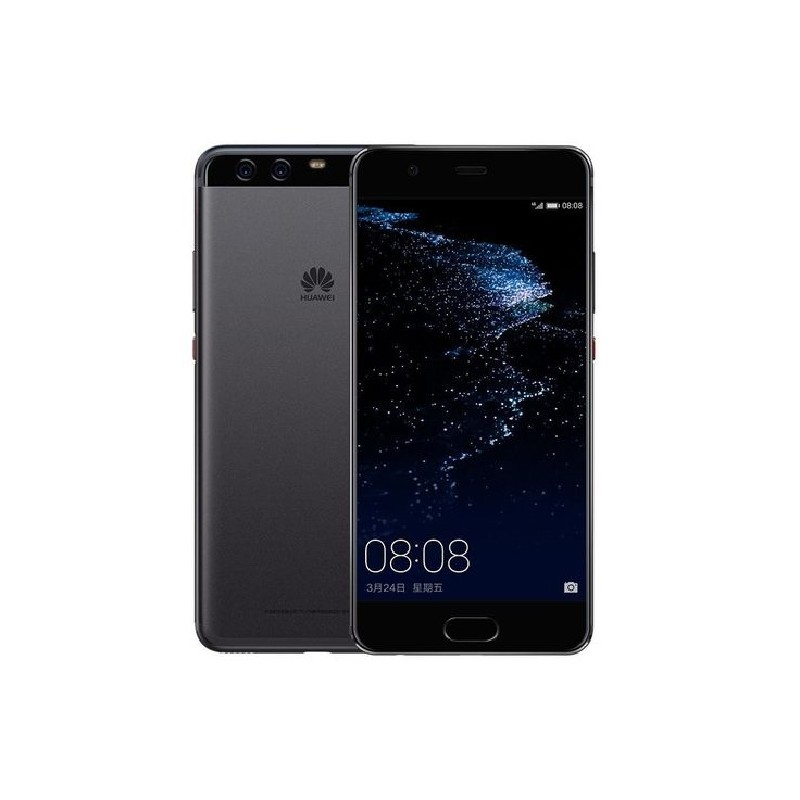 HUAWEI P10 Plus TIM Black 128GB, Ram 6GB