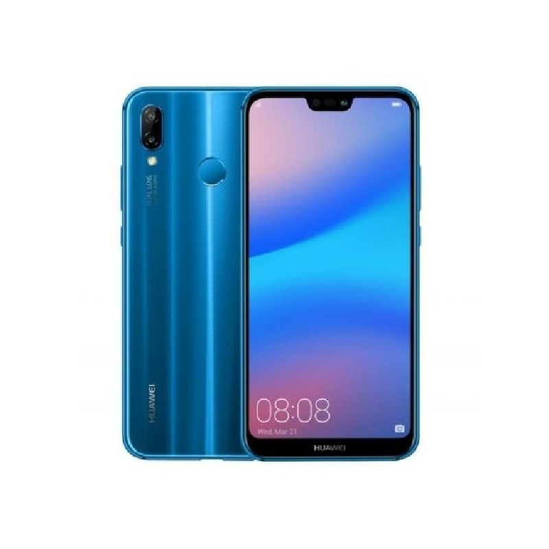 HUAWEI P20 Lite TIM Dark Blue