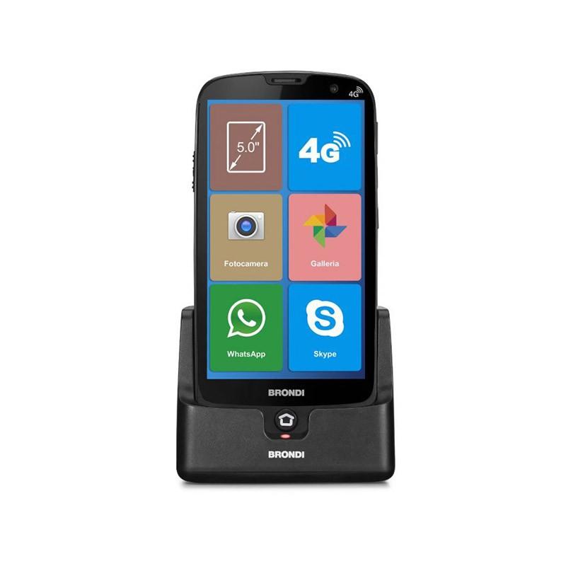 BRONDI AMICO SMARTPHONE XS,...