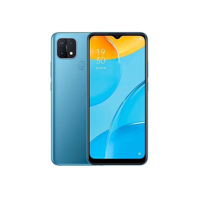OPPO A15 3GB/32GB TIM Blue