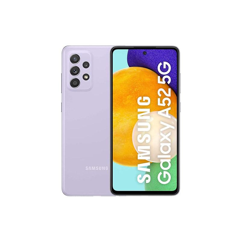 SAMSUNG A52s 5G 6GB/128GB...