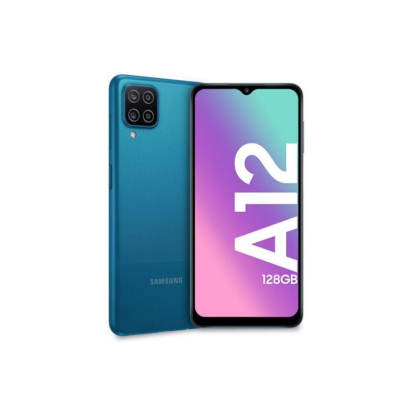 SAMSUNG A12 4GB/128GB Blue...