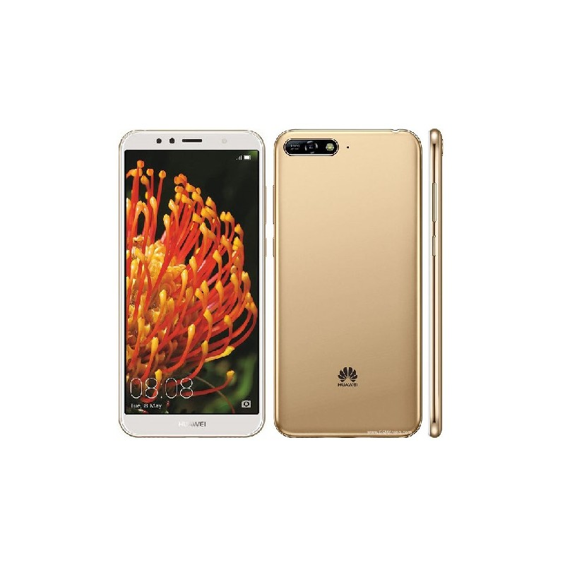 HUAWEI Y6 PRIME 2018 5.7 LTE EUROPA Gold