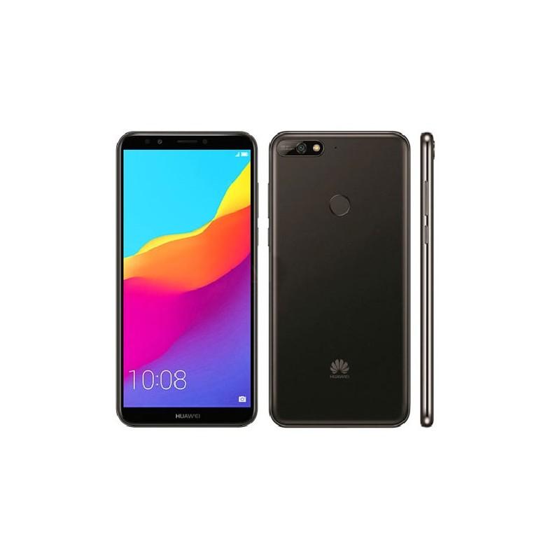 HUAWEI Y7 2018 5.9 LTE TIM Black
